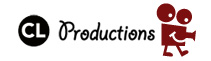 The logo of CL Productions